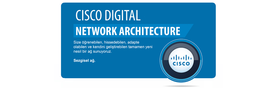 Cico Digital Network Architecture- Turcom