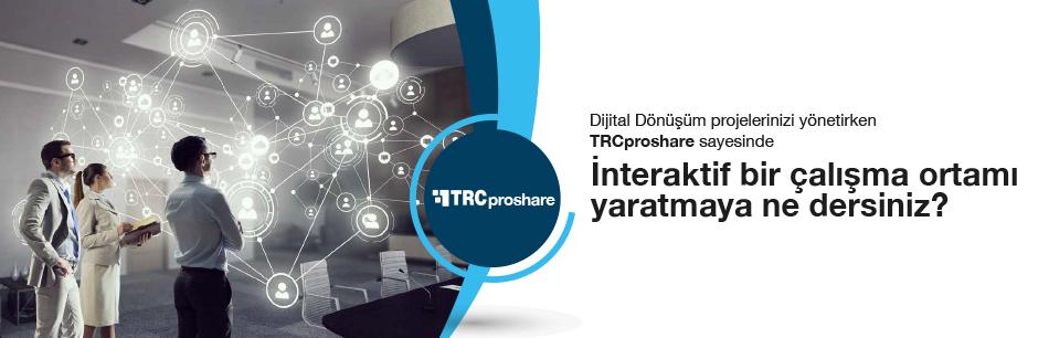 TRCproshare Nedir? - Turcom