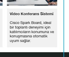 Dijital Dönüşümün Toplantı Hali - Turcom